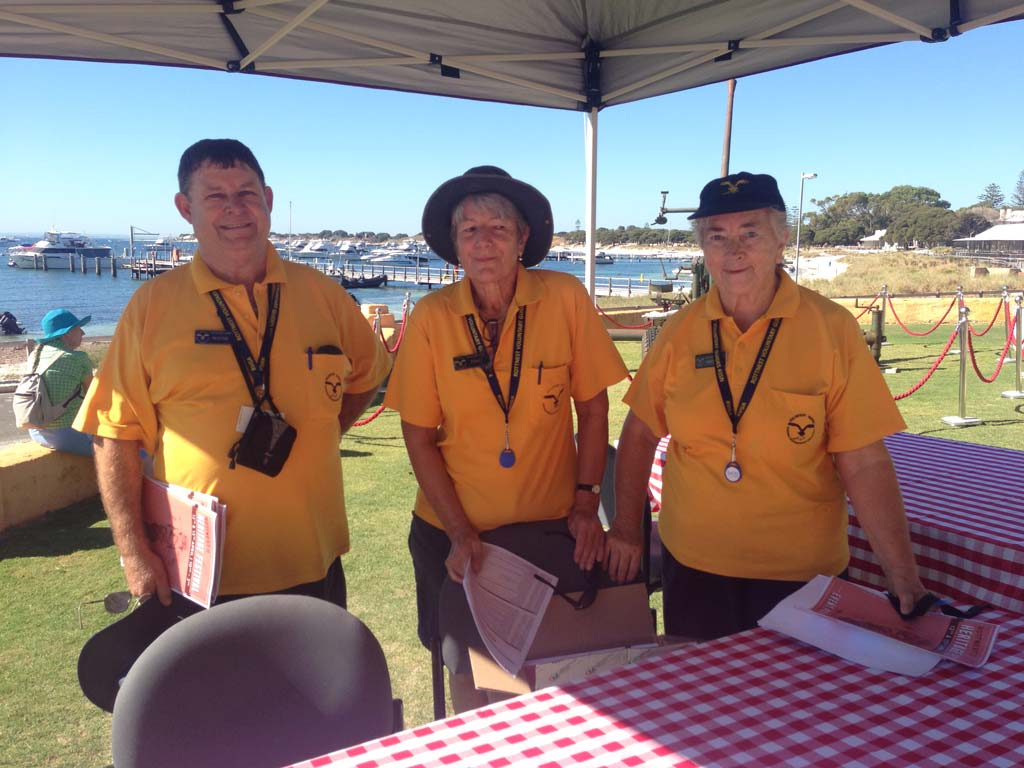 Avid Marketing for Rottnest Island Heritage Festival