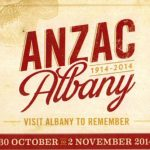 Avid Events for ANZAC Albany